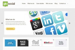 Glo Social